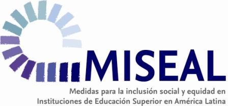 Observatorio Transnacional de Inclusión Social y Equidad en la Educación Superior (OIE) estrena página web