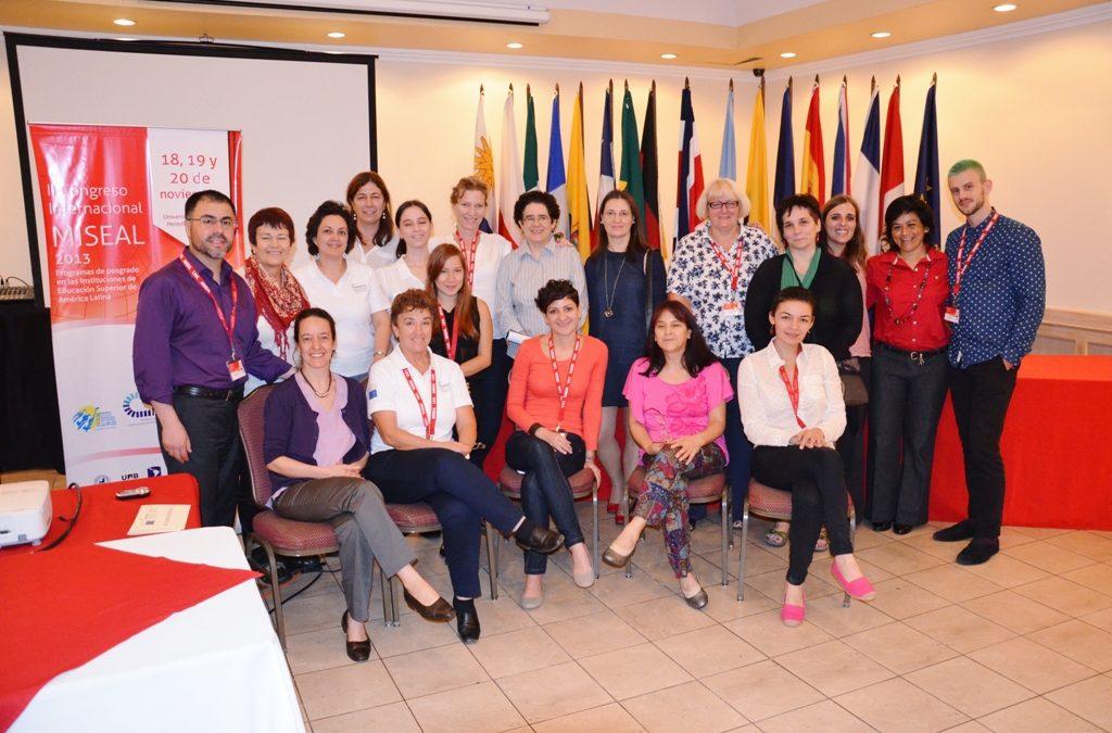 Investigadores de FLACSO-Chile participan en II Congreso Internacional MISEAL