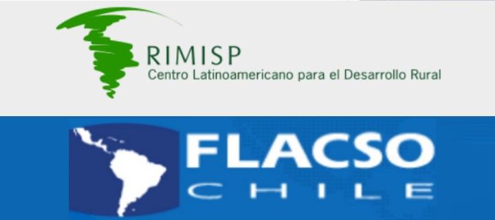 """Diplomado """"Cohesión Territorial para el Desarrollo"""" de FLACSO-Chile y RIMISP"""