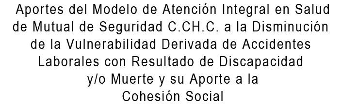 Tesis FLACSO-Chile Año 2015
