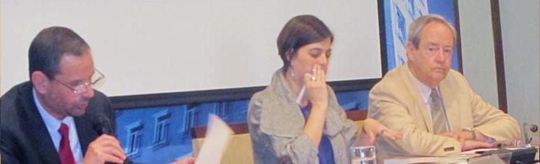 """Se realizó el lanzamiento del libro """"Violencias contra las mujeres: Desafíos y aprendizajes en la Cooperación Sur-Sur en América Latina y el Caribe"""" en conjunto con SERNAM, AGCID y FLACSO-Chile"""