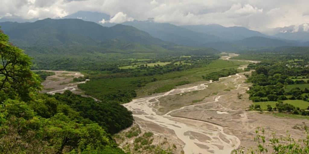 Gestión Pública para el Desarrollo Territorial