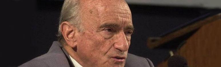 Ha fallecido Aldo Ferrer, primer Secretario Ejecutivo de CLACSO