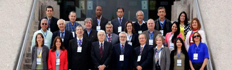 Taller N° 2 de Avance del Proyecto de Bienes Públicos Regionales para la Implementación de Sistemas Estadísticos Agropecuarios en América Latina y el Caribe