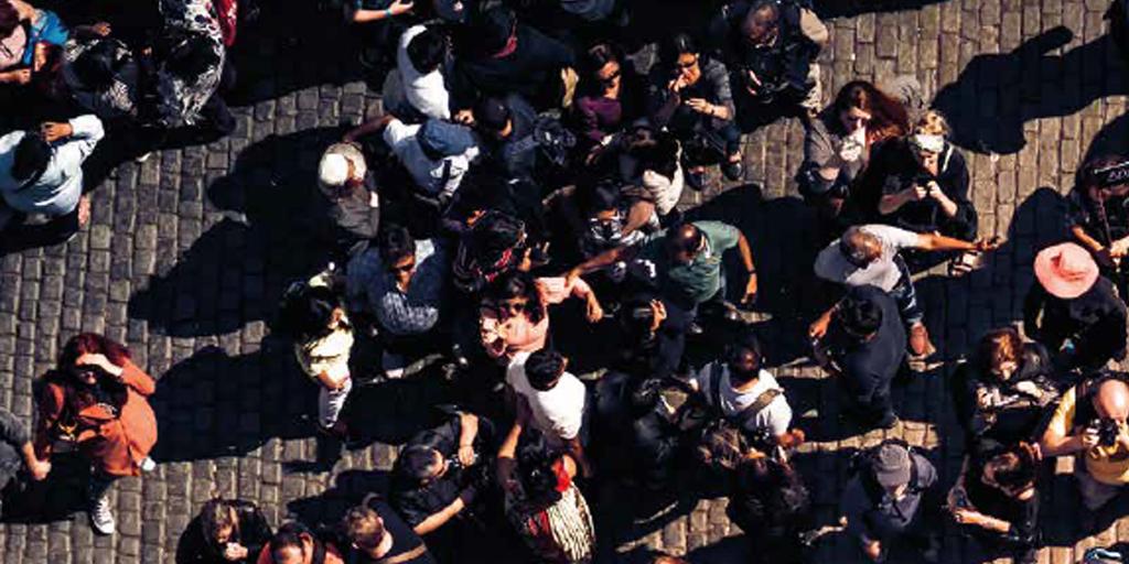 Crisis de representación política en América Latina