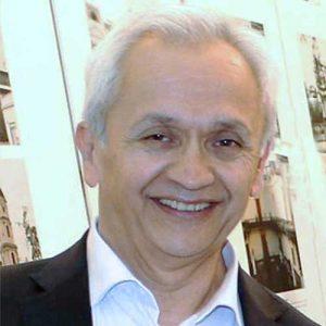 Eugenio Espinoza