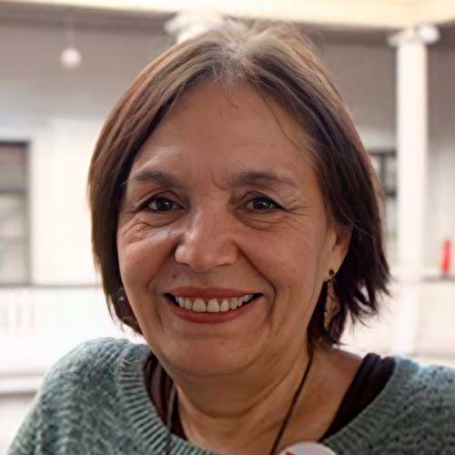 Carmen Andrade