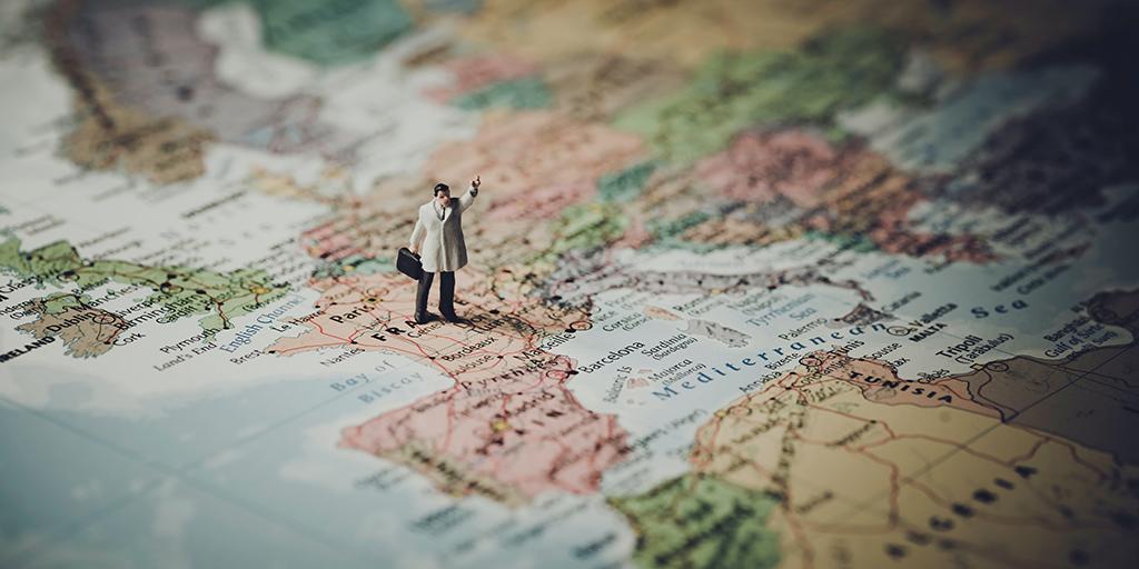 Especialización en prospectiva estratégica territorial para la Elaboración de Políticas Públicas
