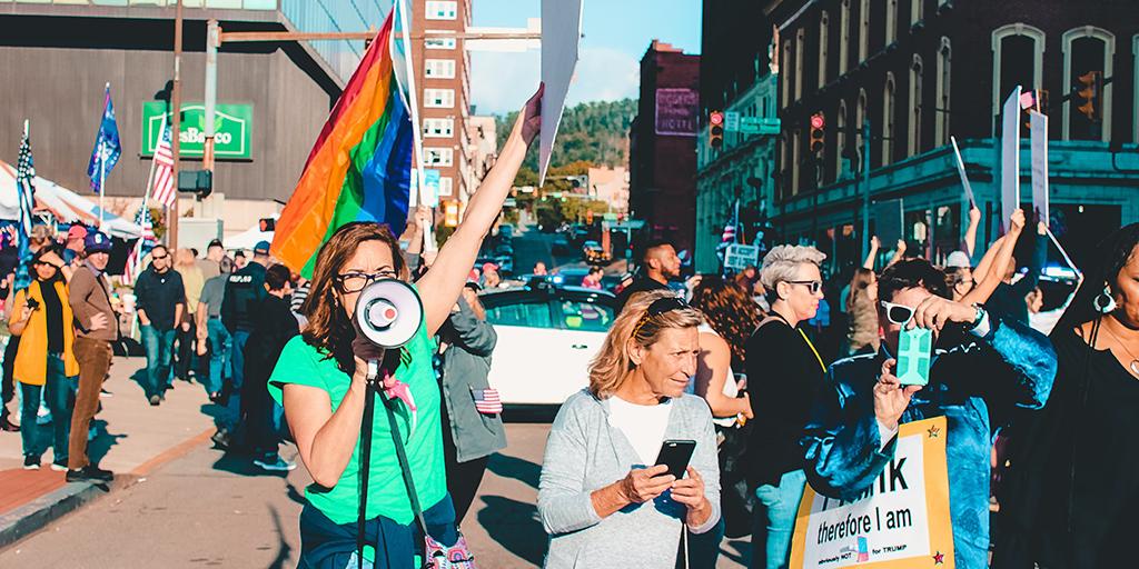Movimientos sociales con perspectiva de género, el Movimiento Feminista