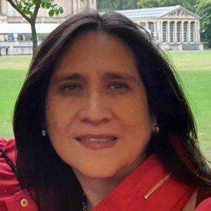 Marcela Zambrano
